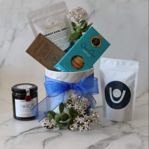 The Coffee Pot Gifting Pot | Perth Gift Solitions | Corporate Gitts