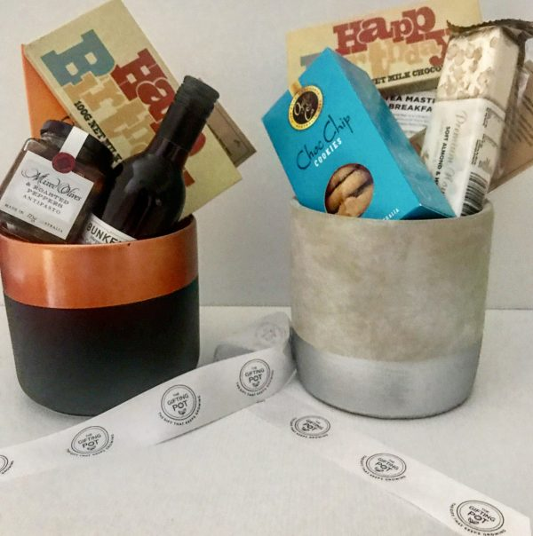 Birthday for him | The Gifting Pot | Gift Baskets for Men | Perth Gifts
