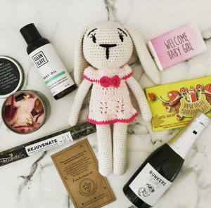 Gifting Pot | Welcome New Baby | Gifts Perth 1