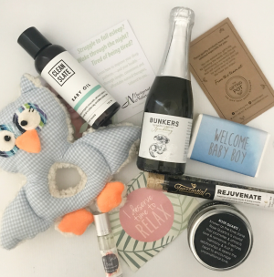 Welcome New Baby Boy | The Gifting Pot Perth | New Baby Gifts 1