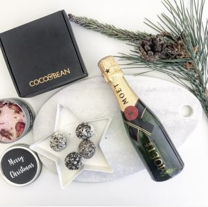 A little indulgence | Christmas Gift Pot | Corporate Business Gifting Perth