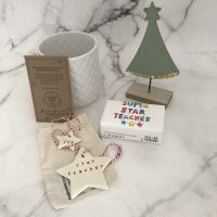 Star Teacher Christmas 2018 Gift Pot | Gift Solutions Corporate Small Business