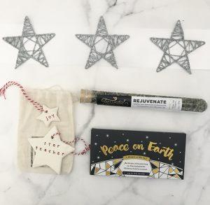 Rejuvenate Teacher Christmas 2018 Gift Pot | Gift Solutions Corporate Small Business