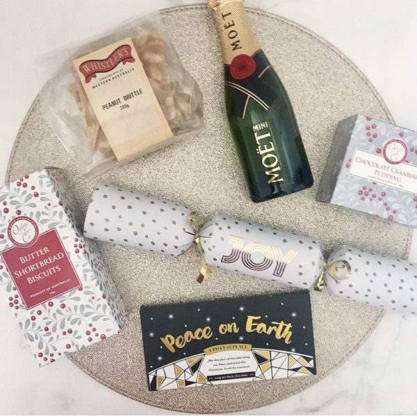 Indulge Christmas 2018 Gift Pot | Gift Solutions Corporate Small Business