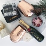 Pop the Moet Christmas 2018 | Gifting Pot Gift Solutions Corporate Clients Business Perth