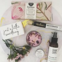 Breast Ever Just A Little Something | Breast Cancer wellness gift | Perth | The Gifting Pot