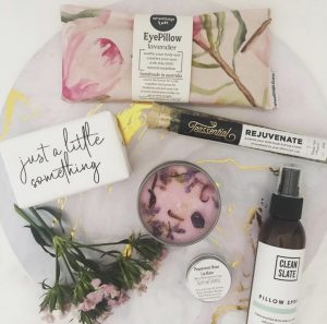 Breast Ever Just A Little Something   Breast Cancer wellness gift   Perth   The Gifting Pot