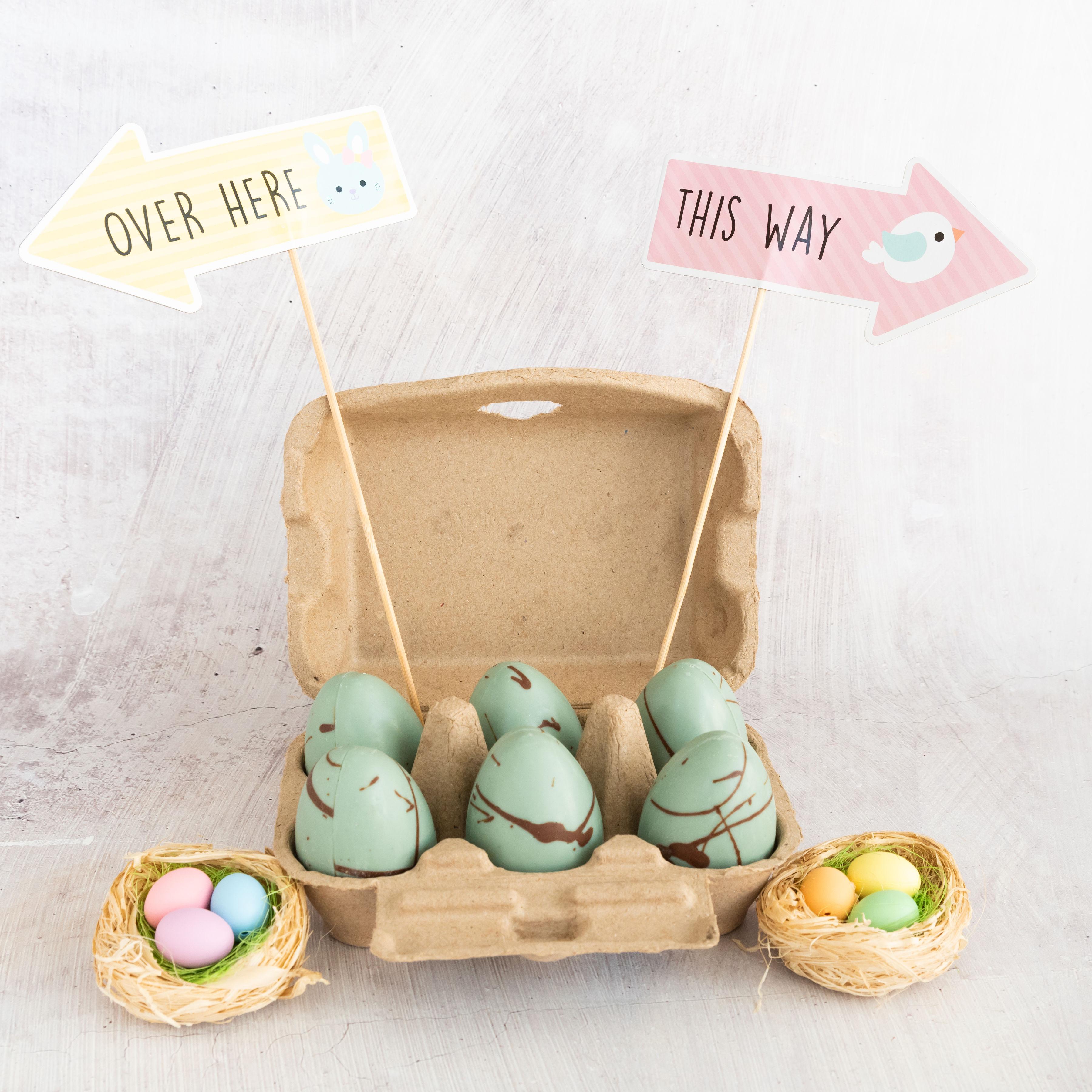 Eggsellent Easter Gift Solutions 2019